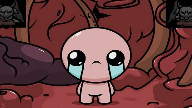 The Binding of Isaac: Afterbirth, el videojuego que arrasa. (Foto: Repentance)